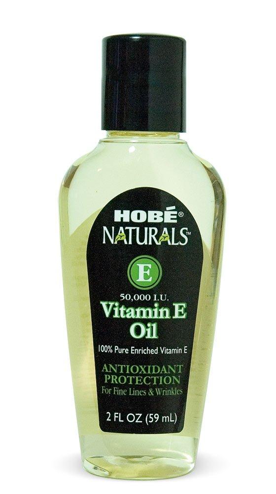 Amazon Com Hobe Naturals Vitamin E Oil 7 500 Iu 4
