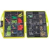 Generic 24 Slot Pocket Sized Lure Fishing Accessories Lot Box-13008002MG