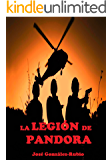 La legión de Pandora