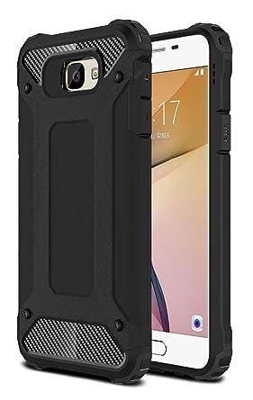 Amazon.com: J7 Prime Case, Galaxy On7 2016 caso, torryka ...