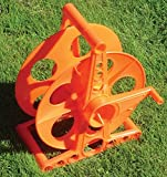 Twine or Cord Reel (Orange) - No Twine Included