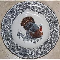 222 Fifth Thanksgiving Balmoral Turkey 10-3/4