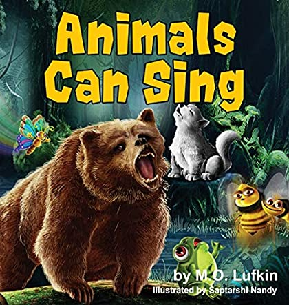 Animals Can Sing