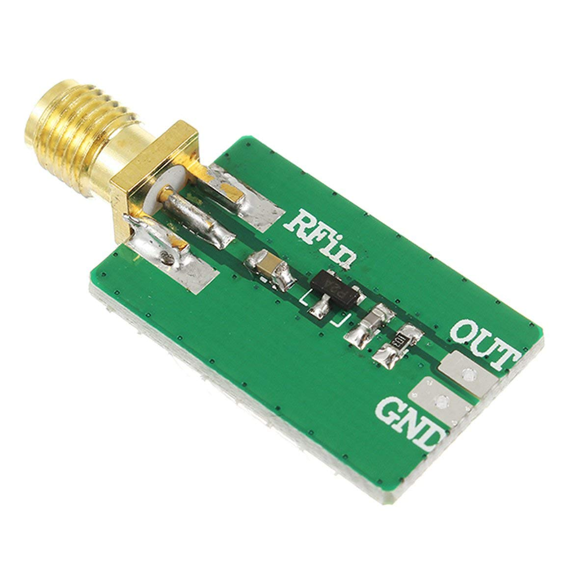 1PC RF detector de envolvente de detección de amplitud: Amazon.es: Industria, empresas y ciencia