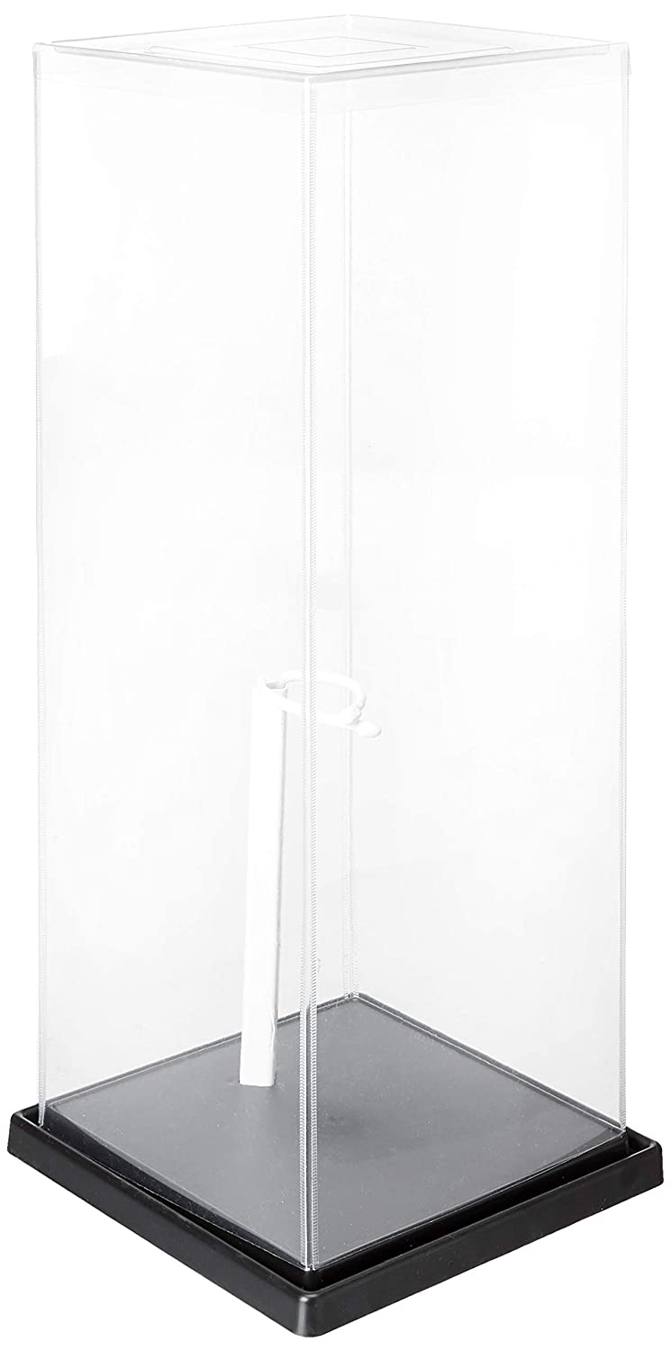 """B003QT1MCM Display Case for Doll or Collectibles, (18"""" x 7-3/4"""" x 7-3/4"""") 61MxHu0ocPL"""