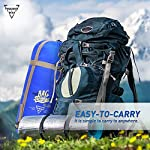 Forbidden Road 4 Season Sleeping Bag 0 30 5 Colors 380T Nylon Portable Single Sleep Bag Lightweight Water Resistant Envelope For Man Woman Camping Hiking Backpacking Compression Bag Included