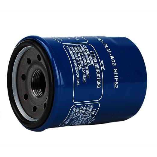 oxoxo Filtro de aceite para Honda GX610 GX620 GX630 GX660 GX670 ...