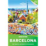 Lonely Planet Discover Barcelona 2017 4th Ed.: 4th Edition