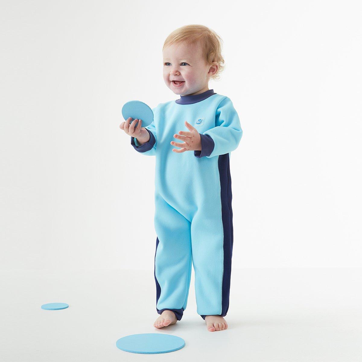 Splash About Childrens Warm in One Wetsuit
