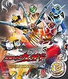 Sci-Fi Live Action - Kamen Rider Wizard Vol.12 [Japan BD] BSTD-8792
