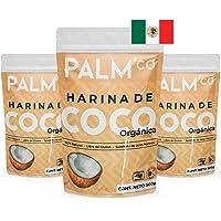 PALM'co® Harina de Coco Orgánica 500g