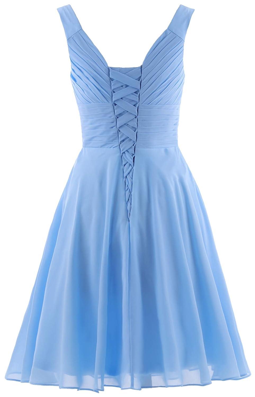 Navy Blue Bridesmaid Dresses Amazon