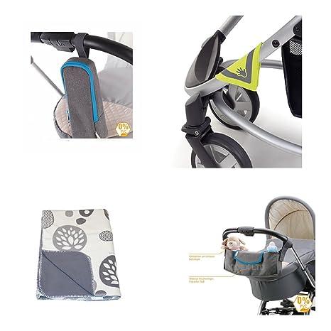 Patrones para accesorios de anclaje para arnés de nieve con accesorios invernales Diseño con carrito con ...