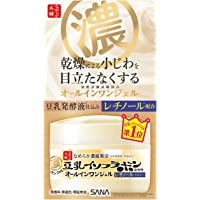 SANA 莎娜 豆乳美肌系列 凝胶保湿霜N 100g