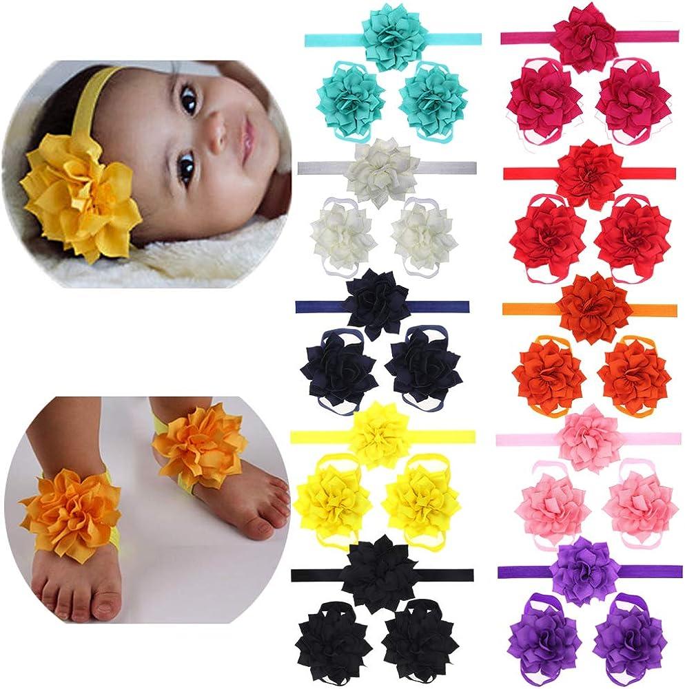 baby headbands baby gift single bow Baby bow