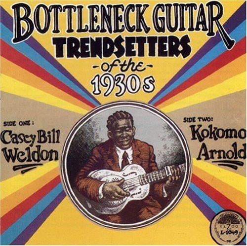 Country Blues Bottleneck Guitar - 1