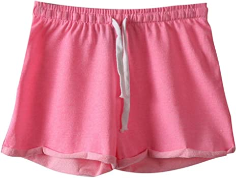 NSDKFF Pantalones Cortos De Mujer Las Mujeres De Estilo ...