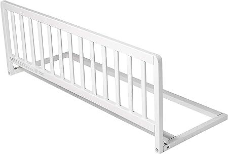 Safetots - Barandilla protectora para cama, de madera ...
