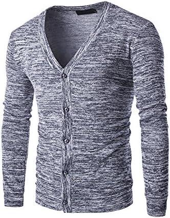 HY-Sweater Hombres Camiseta Tejidos Colecciones Otoño ...