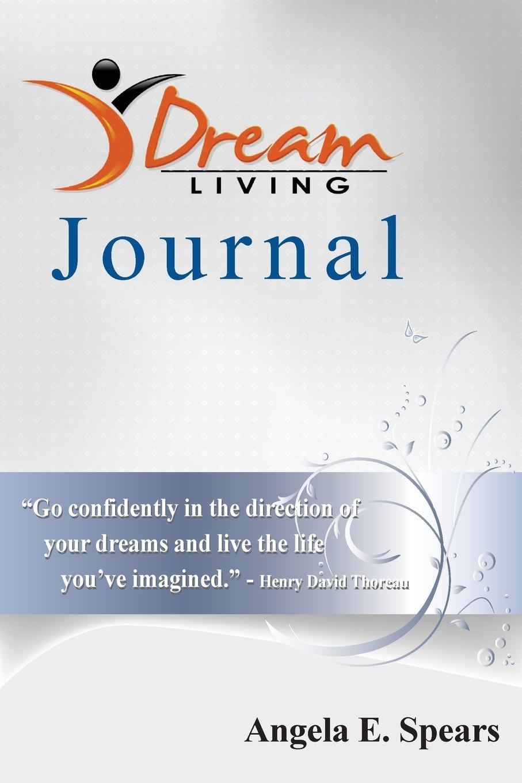 Download Dream Living Journal pdf epub