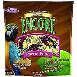 F.M. Brown Encore Classic Natural Parrot Food