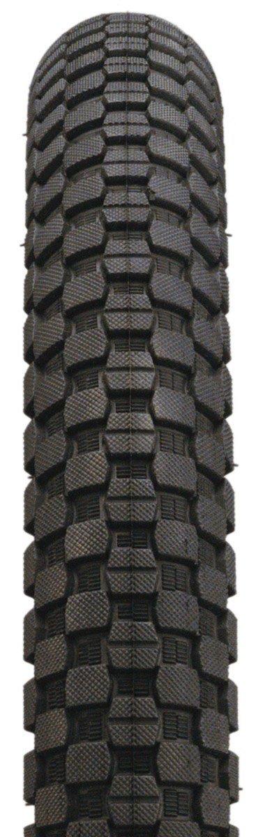 Kenda K-Rad Standard BMX/Mountain/Commuting Bike Tire (Standard Wire Beaded 20x2.125) [並行輸入品] B077QG5FX3