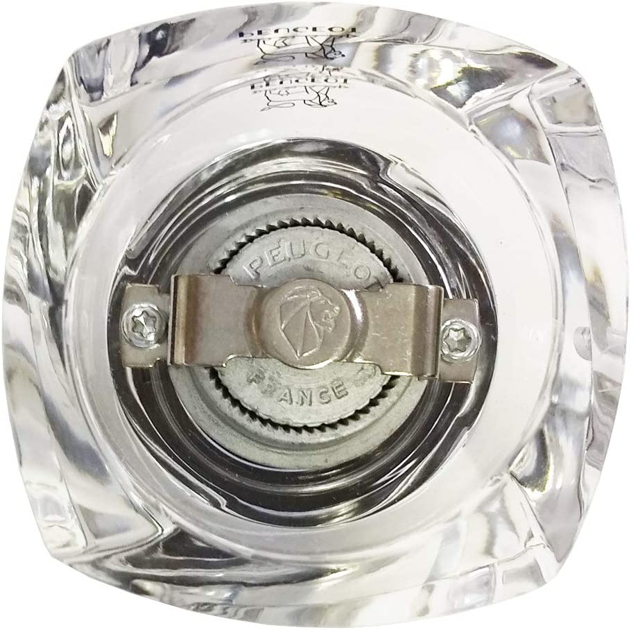 Acrylic Peugeot PM25762 Baltic Pepper Mill 3.15 Inch