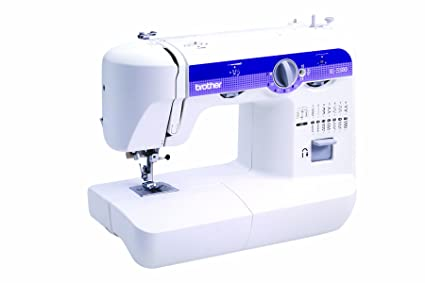 Amazon Brother XL40 40Stitch Function Free Arm Sewing Machine Impressive White 5500 Sewing Machine