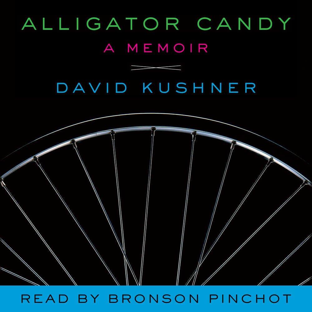 Download Alligator Candy: A Memoir ebook
