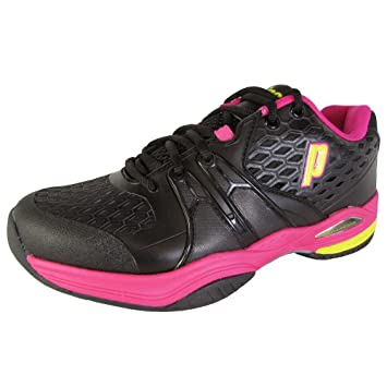 Amazon.com: Prince Warrior Women's Tennis Shoe: Sports & Outdoors