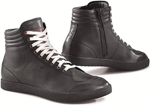 Black EU 46 // US 12 TCX Street Ace Waterproof Boots