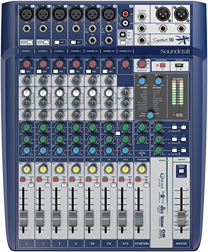 mixer 10 - 5