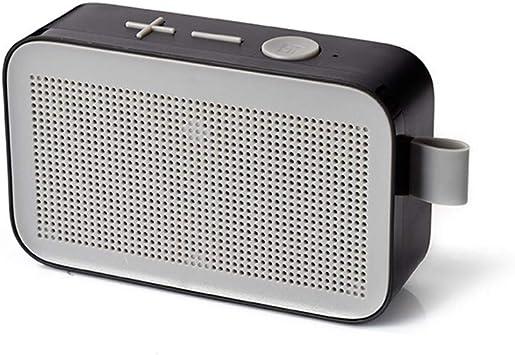 Altavoces Bluetooth portátiles para ordenador o casa, con ...