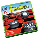 Patch Checkers - Take 'N' Play Anywhere Game
