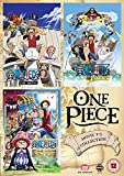 One Piece Movie Collection 1 (Contains Films 1-3) [DVD]