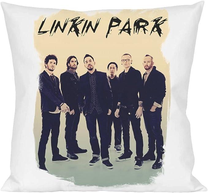 Linkin Park Kissen: : Küche & Haushalt