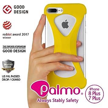 coque iphone 8 plus with finger