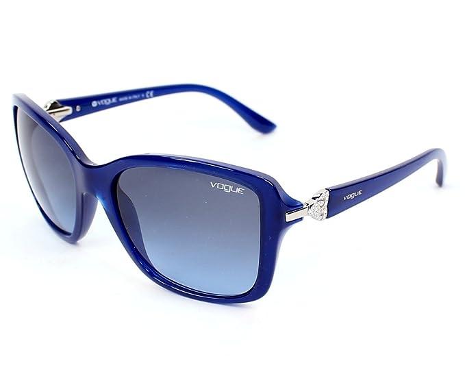 Gafas de sol Vogue VO 2832 SB: Amazon.es: Ropa y accesorios