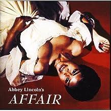 Affair [Importado]