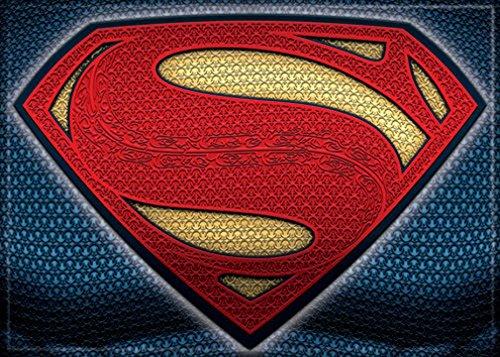 Ata-Boy Batman v Superman Dawn of Justice Superman Logo 2.5