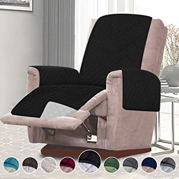 Phenomenal Rhf Reversible Oversized Recliner Coveroversized Recliner Chair Covers Slipcovers For Recliner Oversized Chair Covers Pet Cover For Recliner Machine Andrewgaddart Wooden Chair Designs For Living Room Andrewgaddartcom