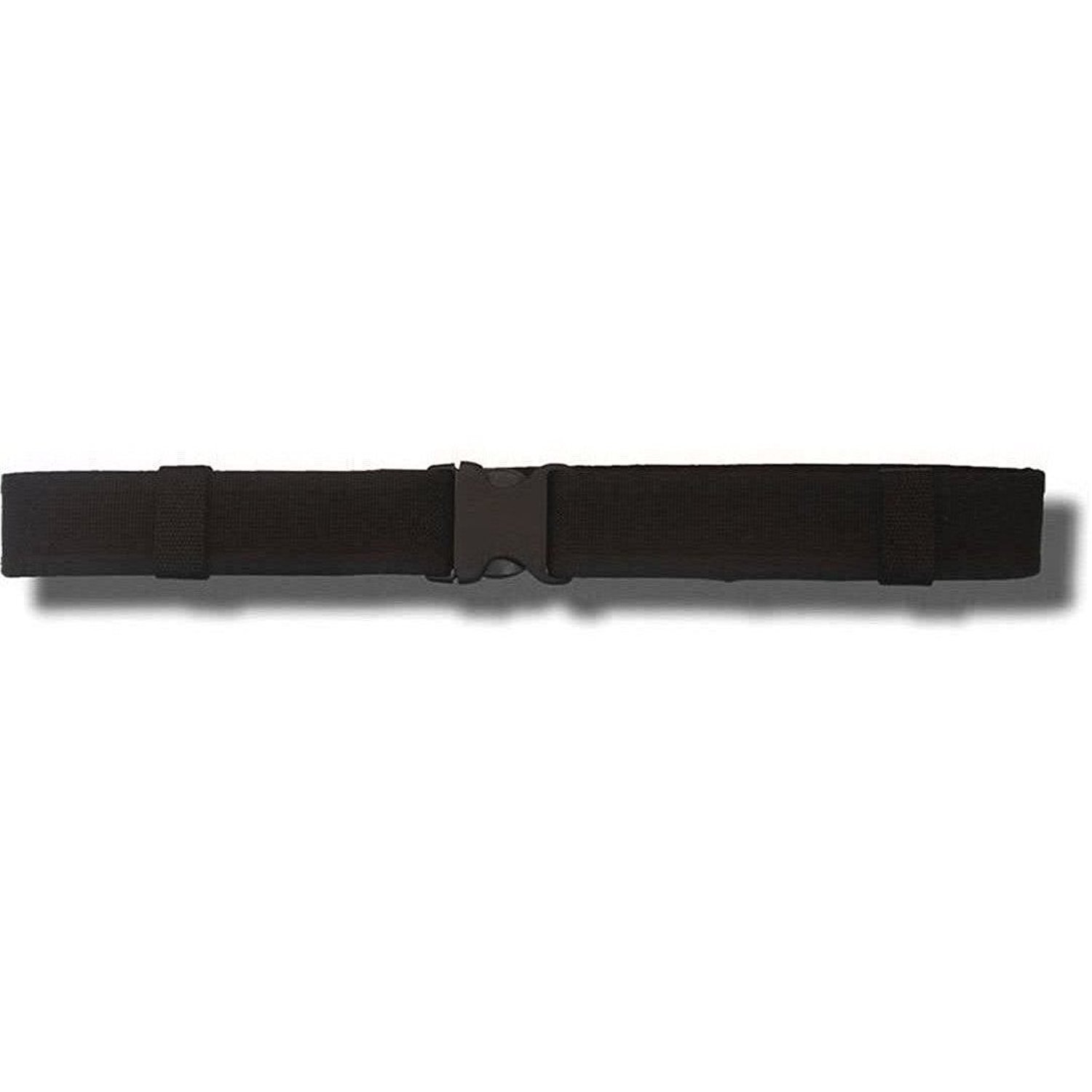 X-Large Tru-Spec Deluxe Duty Belt in Black
