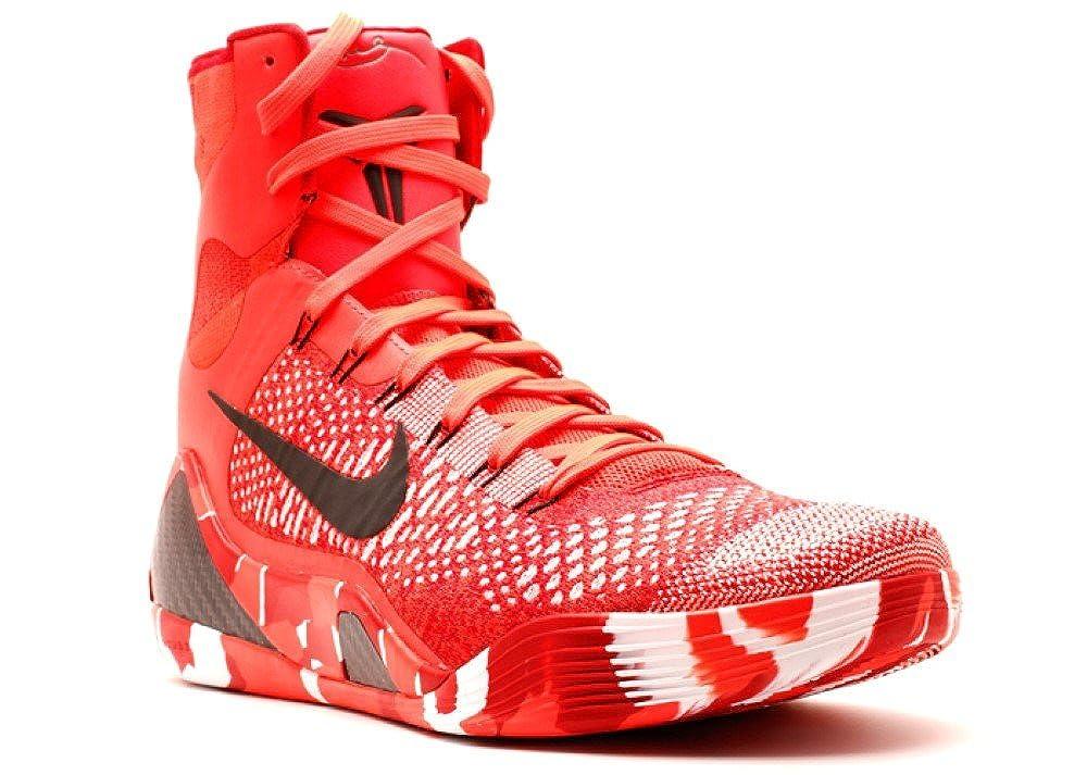 buy popular 23050 9656e Amazon.com   Nike Kobe IX 9 Elite Strategy Knit Stocking ...