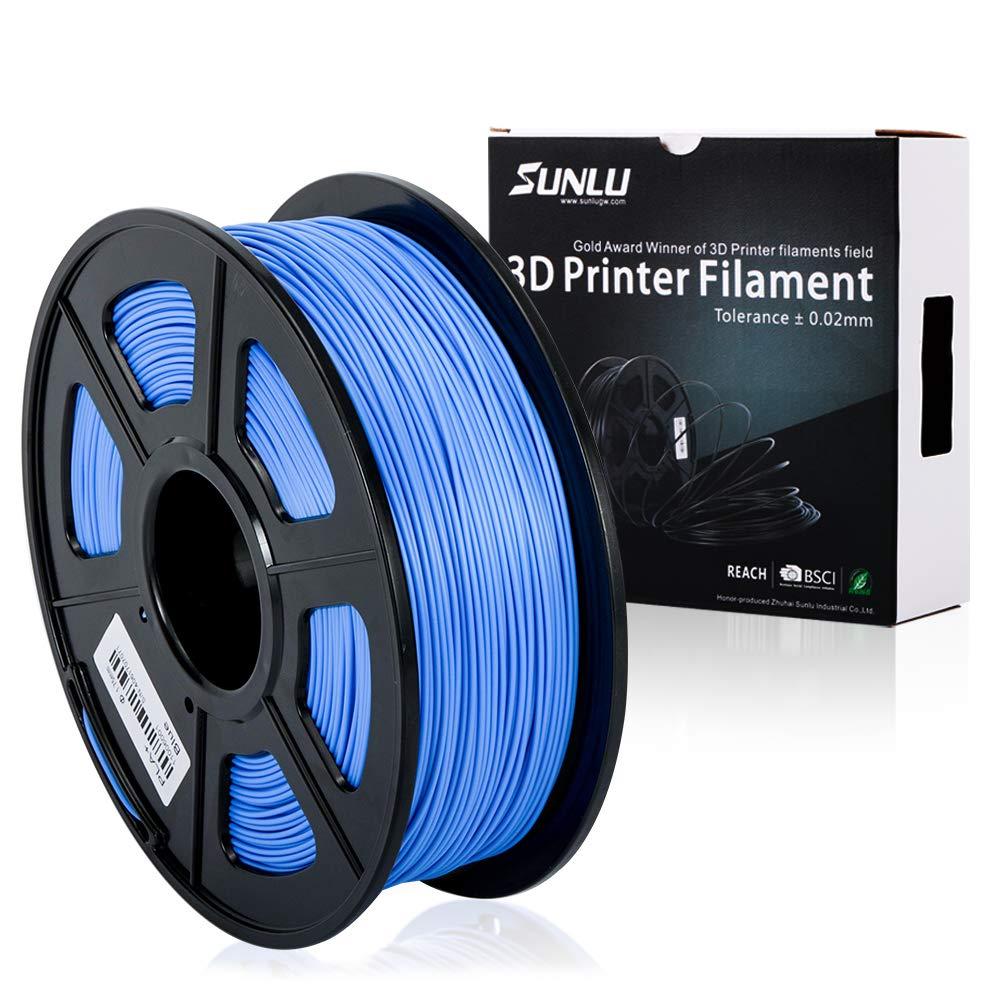 Steadytech Premium PLA 1KG 1KG 1.75mm Diameter Brown Steadytech 1.75mm PLA 3D Printer Filament Vacuum Sealed