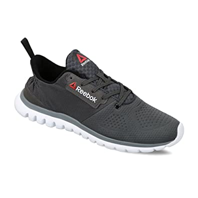 Reebok Sublite Aim Plus Grey Running Shoes buy cheap looking for discount in China ncoEkHzEp7