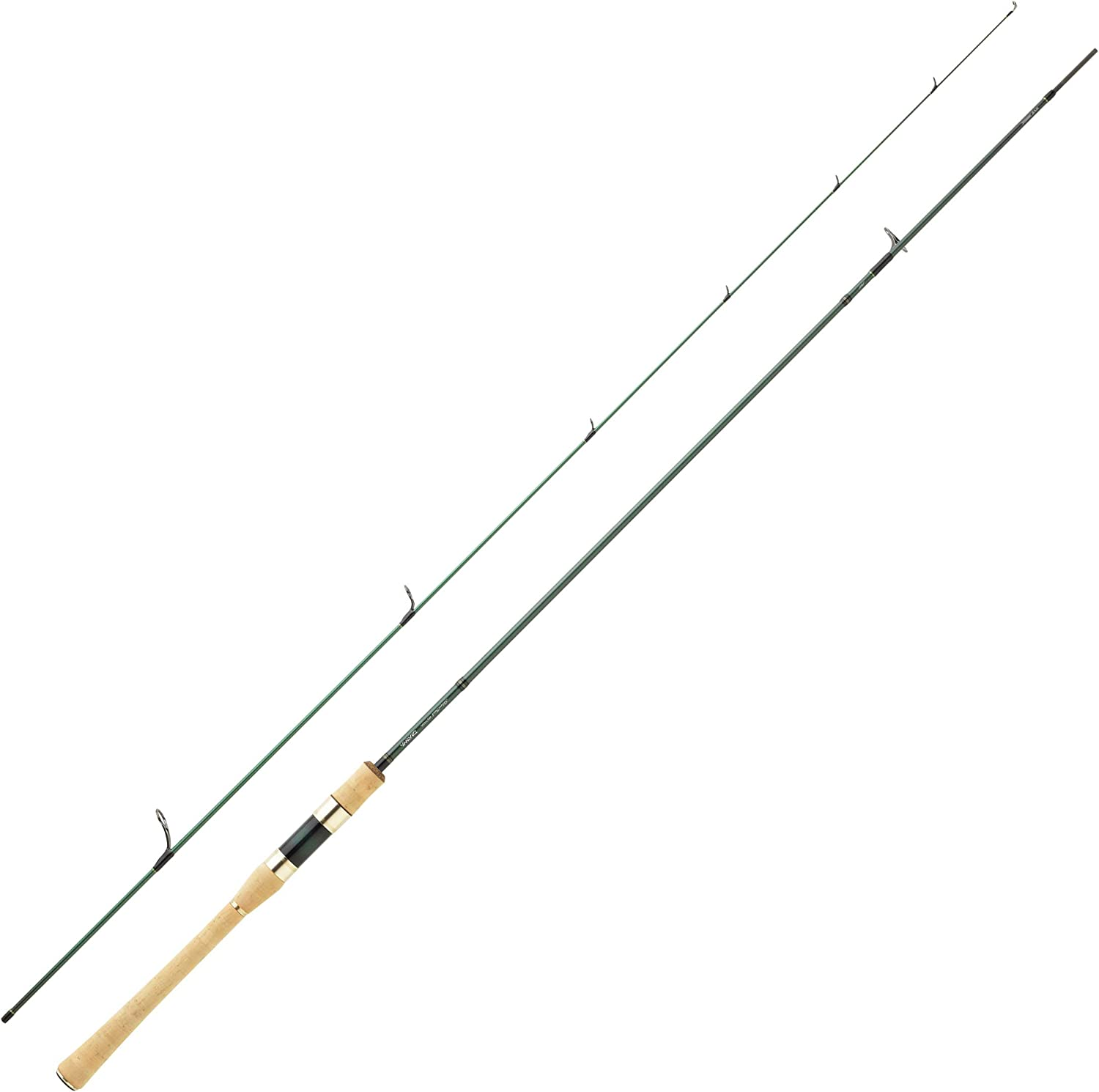 Daiwa CANNE Spinning Silver Creek AGS - 113, 198, 2, 8, 102, 3-14 ...