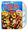 Young Justice: Season One - 1 & 3 (3pc) [DVD] [Region 1] [NTSC] [US Import]