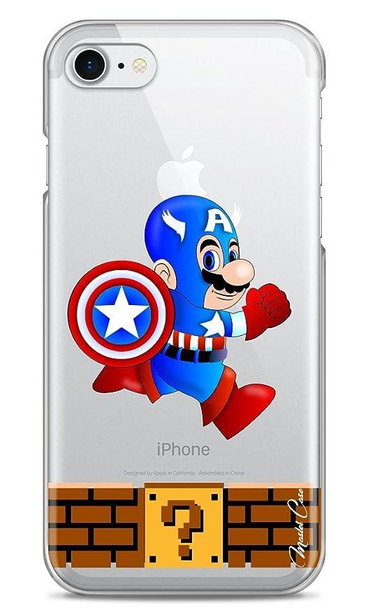 coque iphone 7 plus nintendo