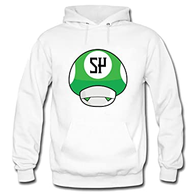 faa09101537d The Meaning of Extra Life Mens Pullover Hoodie Sweatshirt at Amazon Men s  Clothing store