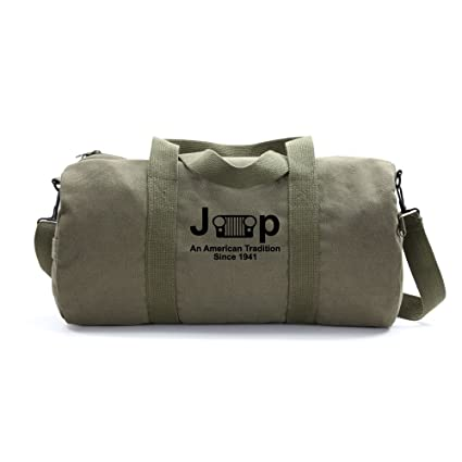 Amazon.com: Jeep una tradición americana desde 1941 Ejército ...